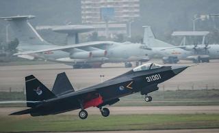 FC-31 China