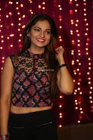 Aswini in Crop Top and Black Denim Jeans at at Zee Telugu Apsara Awards 2017 18.JPG