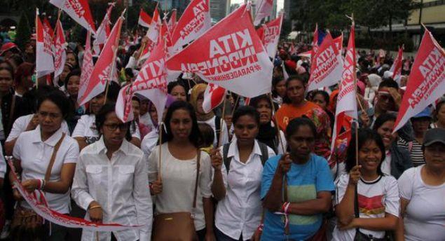 Panitia Aksi #KitaIndonesia Terancam Kena Sanksi