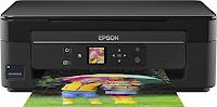 Scaricare dei driver e del software più recenti per Stampante Epson XP-342 Driver Gratuito per Windows 10/8/7/XP/Vista e Mac OS X.