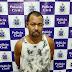 Preso na Bahia suspeito de abusar sexualmente de menina de 9 anos