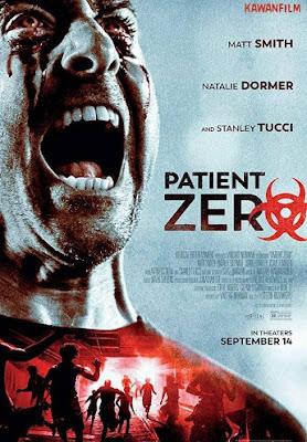 Patient Zero (2018) WEB-DL Subtitle Indonesia