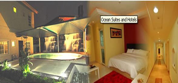 Oceansuites & Hotels Recruitment 2020