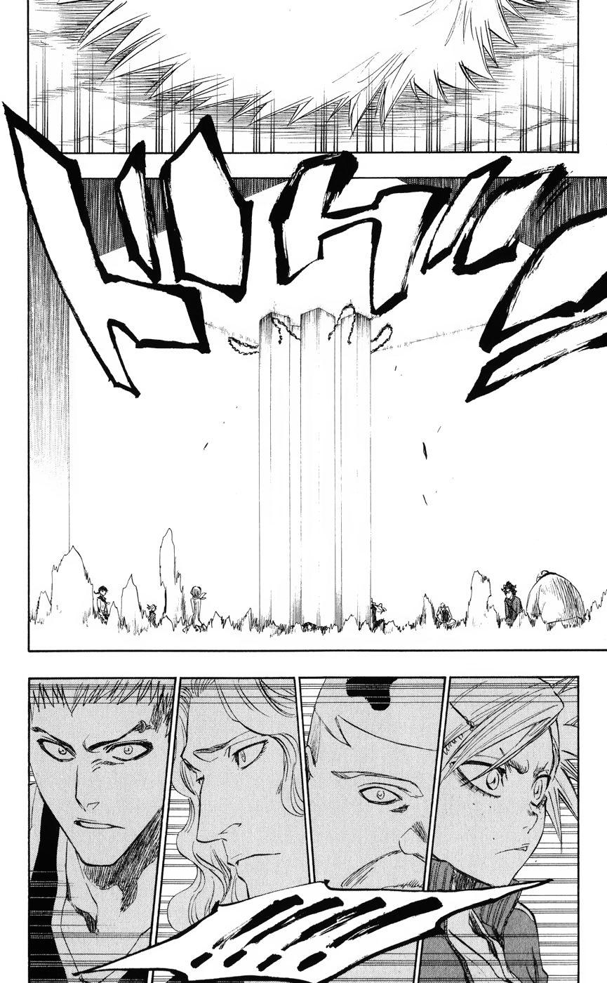 Bleach chapter 218 trang 11