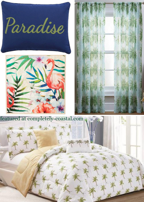 Tropical Island Decor Ideas Shop Home Accessories