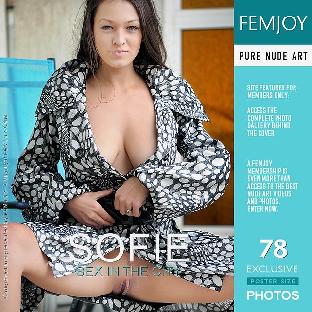 Femjoy2-01 Sofie - Sex In The City 03060