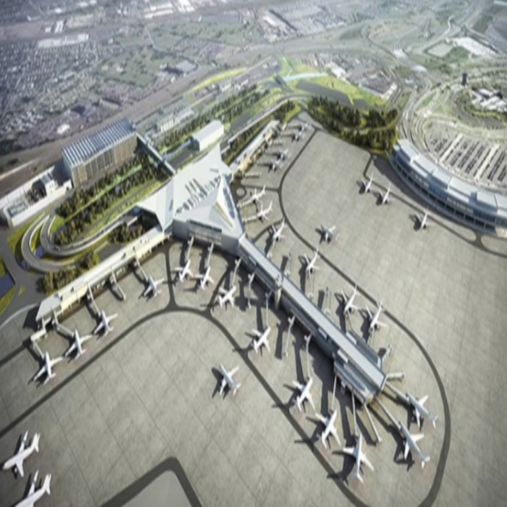 World's biggest airport' | Construction of Bulacan to start