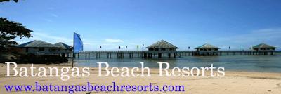 San Juan Batangas Beach Resorts