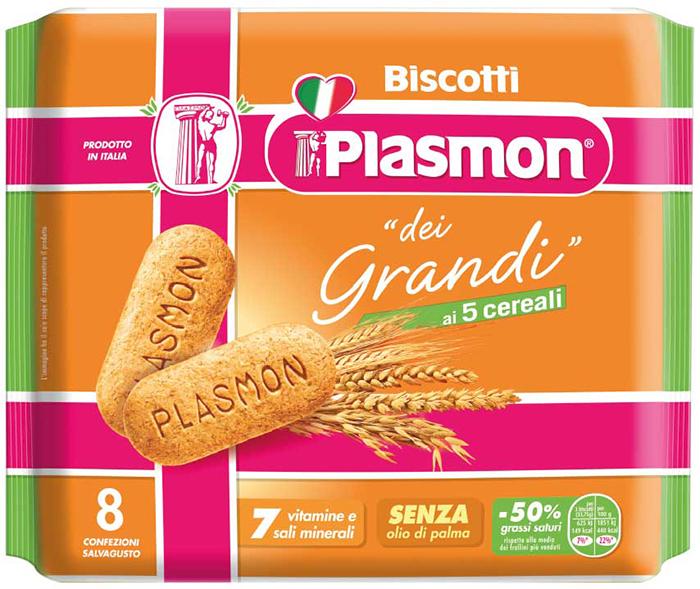 plasmon adulti cereali