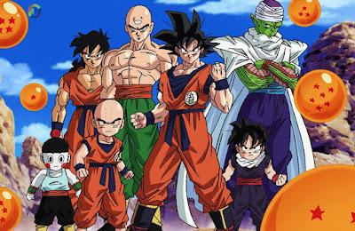 um dos animes mais assistidos do mundo