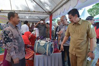 46 Persen Tidak Aktif, Koperasi di Aceh Dalam Kondisi Darurat