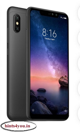 Xiaomi Redmi Note 6 Pro is the best selling smartphone in India. Recently, its price has been reduced. One message is getting people saying that you can buy this smartphone for just Rs 11.The smartphone's cell starts almost every few days.