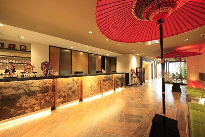 【日本住宿】京都 Centurion Cabin & Spa KYOTO 專屬女生的旅館