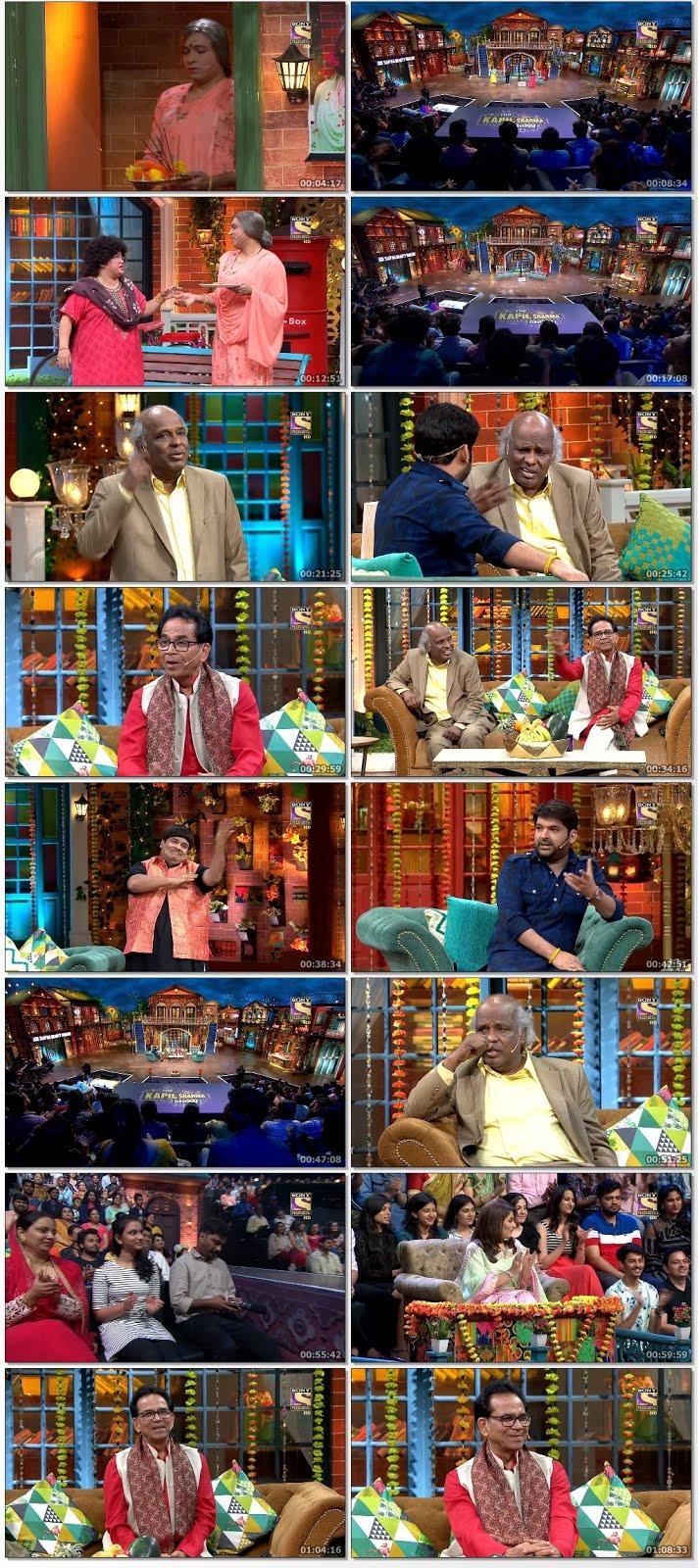 The Kapil Sharma Show 21th July 2019 Hindi 250MB HDTV 480p – JKTORRENTS