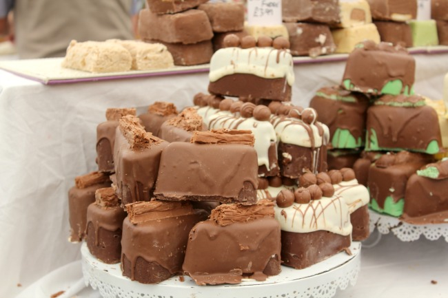 Tewkesbury food and drink festival 2016. Nourish ME - www.nourishmeblog.co.uk