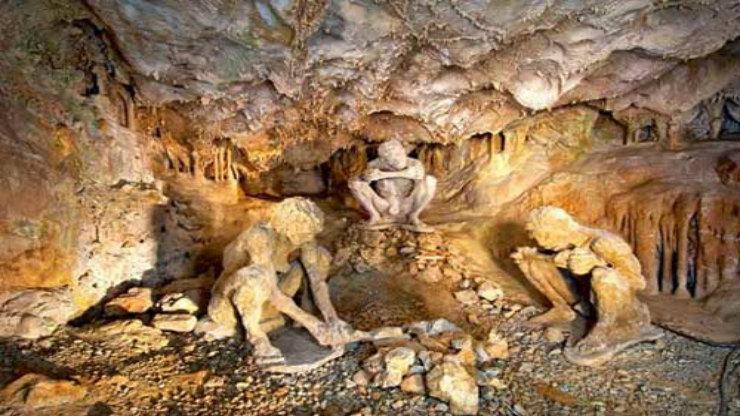 Αποτέλεσμα εικόνας για σπηλαιο θεοπετρα