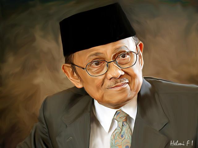 MasyaAllah, Tokoh Muslim Tercerdas Ternyata dari Indonesia