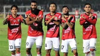 Setelah Persib, Ganti Giliran Bali United Dijatuhi Hukuman Oleh AFC dan PSSI