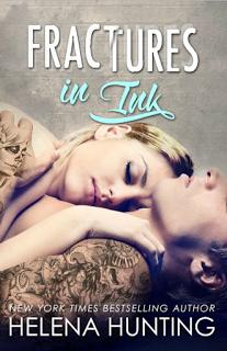 Fractures in Ink é o novo livro de Helena Hunting
