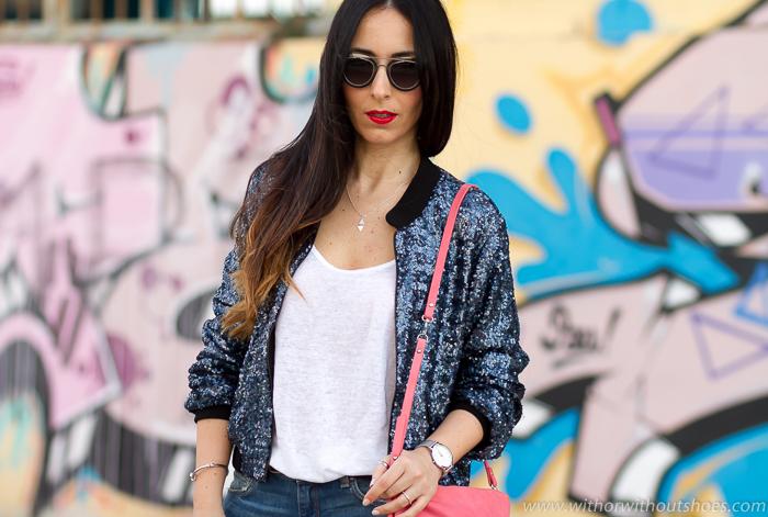 Bloguera moda España