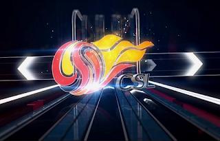 Chinese Super League Biss Key Eutelsat 10A 7 November 2018