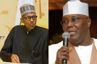 2019 Presidency: Buhari pushed Atiku into race – Support Group.
