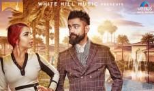 Amrit Maan, Jasmine Sandlas new single punjabi song Bamb Jatt Best Punjabi single album Naag The Third, 2017 week