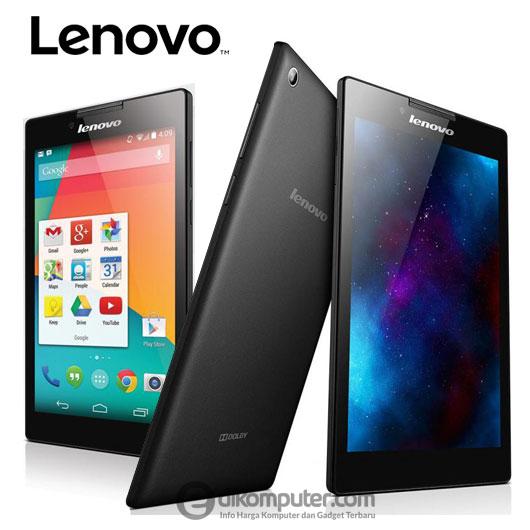 Harga Tablet Lenovo tab 2 A7-30 3G