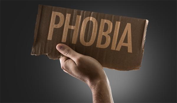 الفوبيا - تعريفها - عواملها النفسية - أنواعها  - بحث بصيغة pdf
