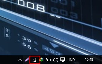 Cara Cek Jaringan Atau Sinyal @wifi.id Dengan Mudah