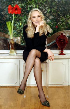 Eleonora Vivaldi Nude Photos 84
