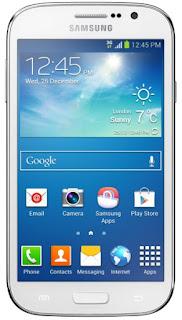 Cara atasi Samsung I9168 Galaxy Grand Neo+ lupa pola & Password