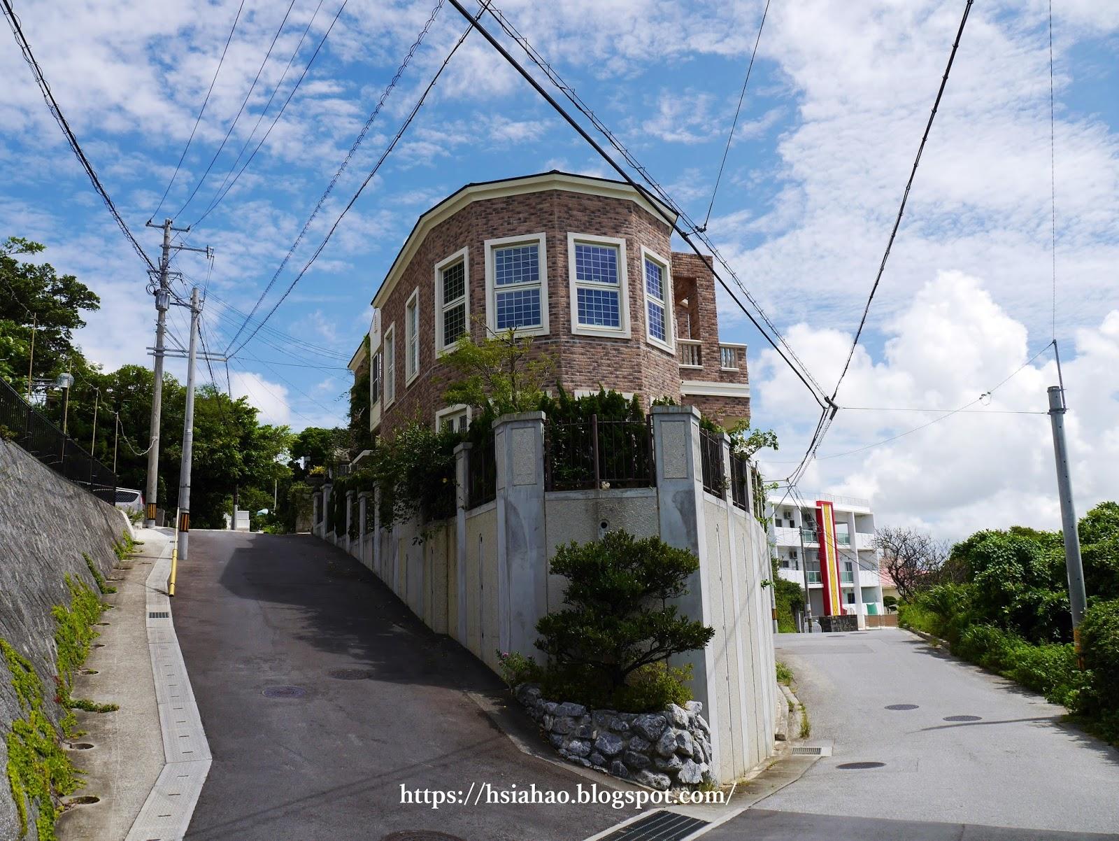沖繩-景點-金城町石畳道-首里城-自由行-旅遊-旅行-Okinawa-Naha-Shuri-Kinjōchō-ishidatamimichi
