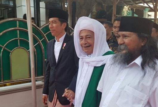 Tim Kampanye Ungkap Komitmen Jokowi Perjuangkan Kepentingan Umat Islam