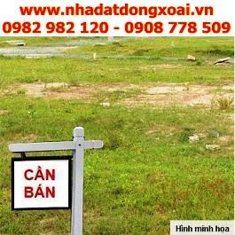 Bán Đất đường C2 Tân Xuân Đồng Xoài Bình Phước
