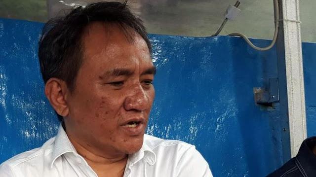 Besok Andi Arief Laporkan Komisioner KPU dan Pengurus PSI ke Polisi