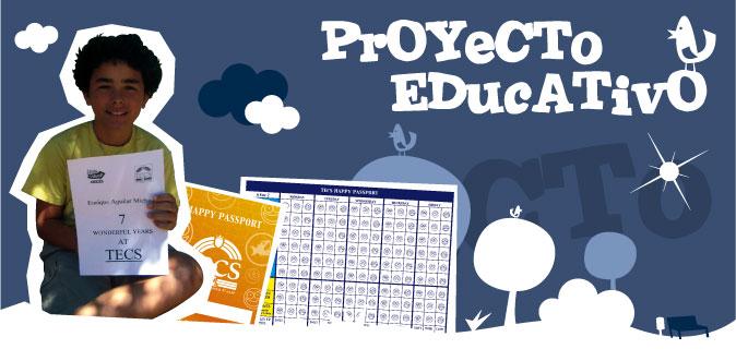 Revista digital el recreo proyectos educativos en for Proyecto educativo de comedor escolar