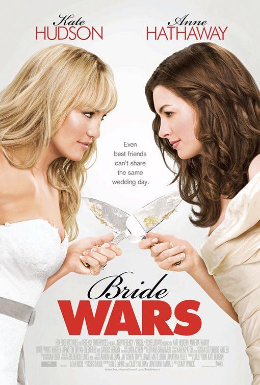 Bride Wars (2009) ταινιες online seires oipeirates greek subs