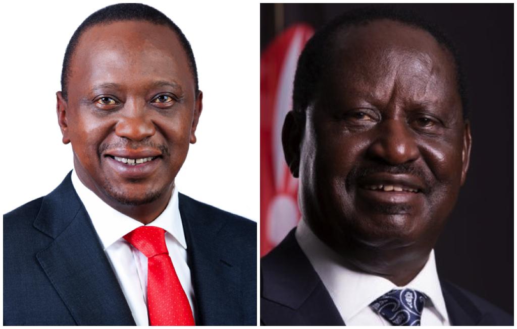 Edeson Online News: Supreme Court Annuls Kenyan ...