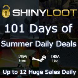 Sales Sales Sales!