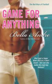 Jugando por todo – Bella Andre