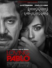 pelicula Loving Pablo (2018)