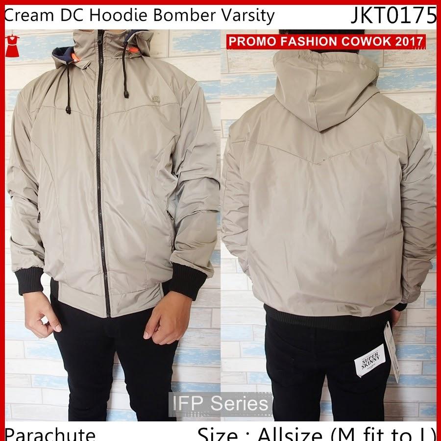 BIMFGP031 Bomber Jaket Fashion Distro Pria PROMO