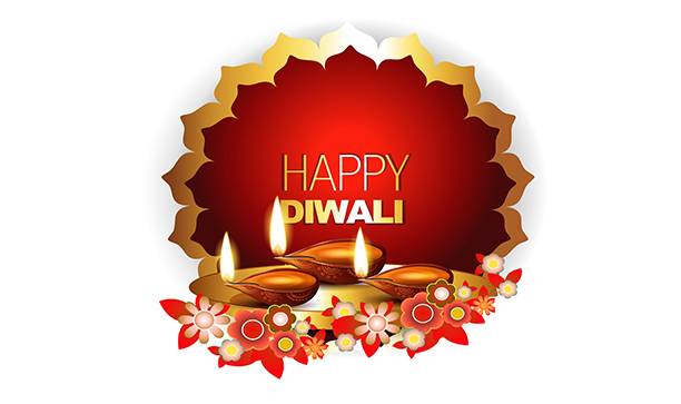 Happy Diwali Colourful Images