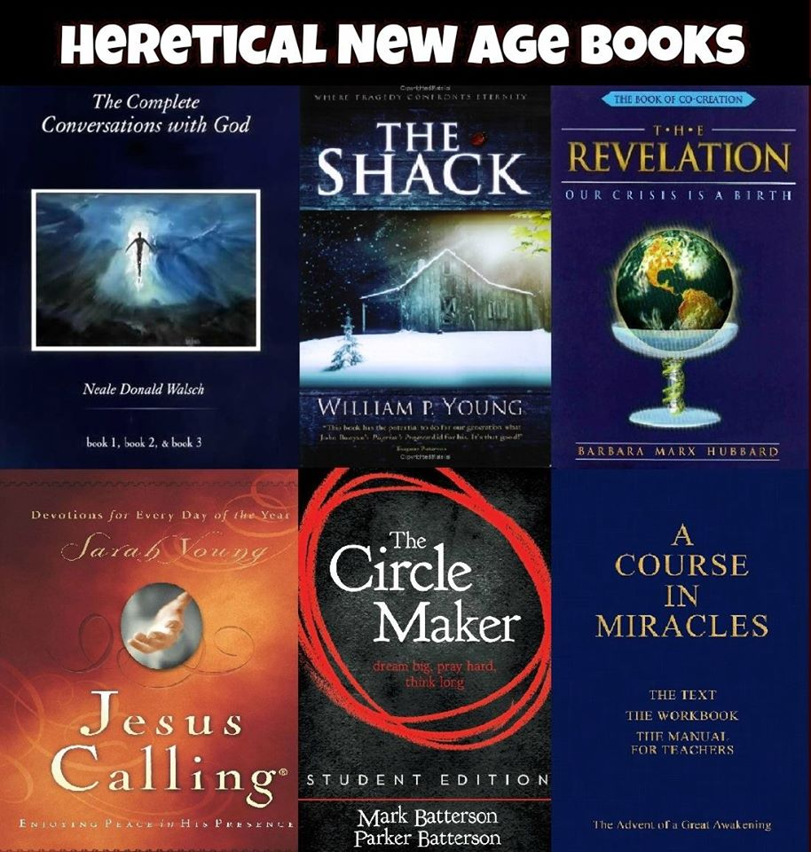 the end time exalting the of jesus through essays on hoegle wrote all six of these books are often promoted as christian but are new age books which preach another jesus another spirit and another