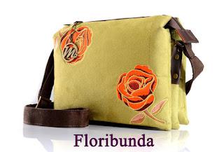 FEEBLE BAG FLORIBUNDA, MOKAMULA FEEBLE BAG, ANEKA TAS LUCU