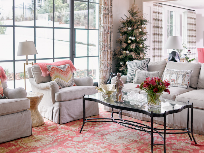 Atlanta Holiday Home Showhouse 2016