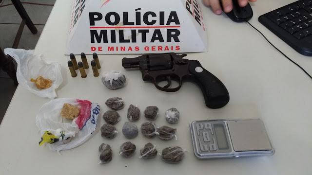 Batalhão da PM Almenara