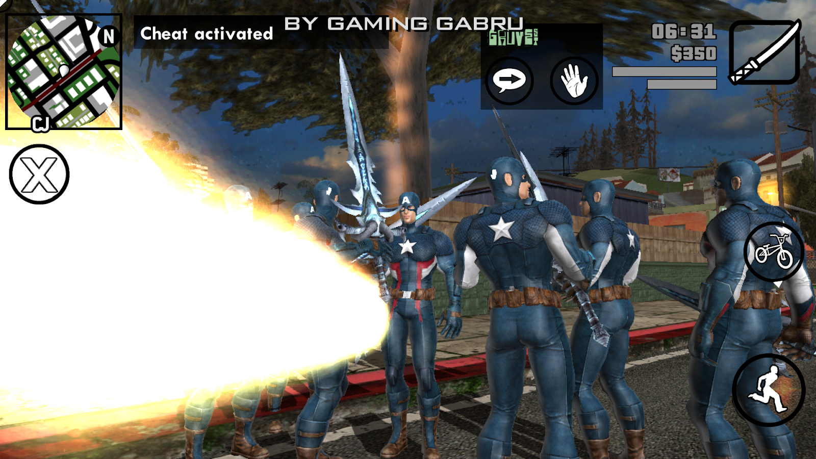600 MB] Marvel And DC Superheroes Modpack V 2 With Super