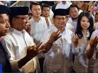 Perindo Resmi Dukung Anies-Sandi, HT: Pembangunan Jakarta Harus Berdasarkan Kasih, Bukan Arogansi